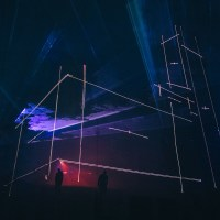 Norbergfestival 2017: A Labour of Love for Audiovisual Miners