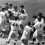mets giants brawl 1962