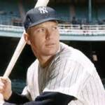mickey mantle 5
