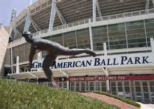 great american ballpark new image
