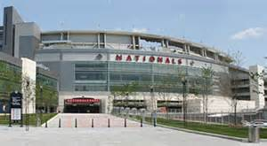 nationals park image