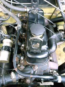 16 engines
