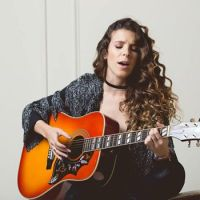 Andrea Lopez - The Journey For A Songwriting Career