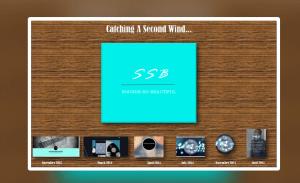 SSB Second Wind 3