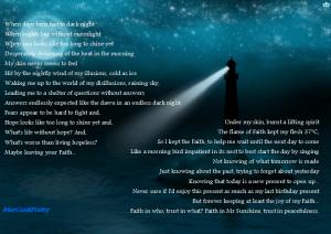keep the faith 3