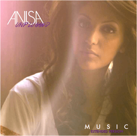 Anisa - The Official New Soulful RnB Talent Of This Week 1