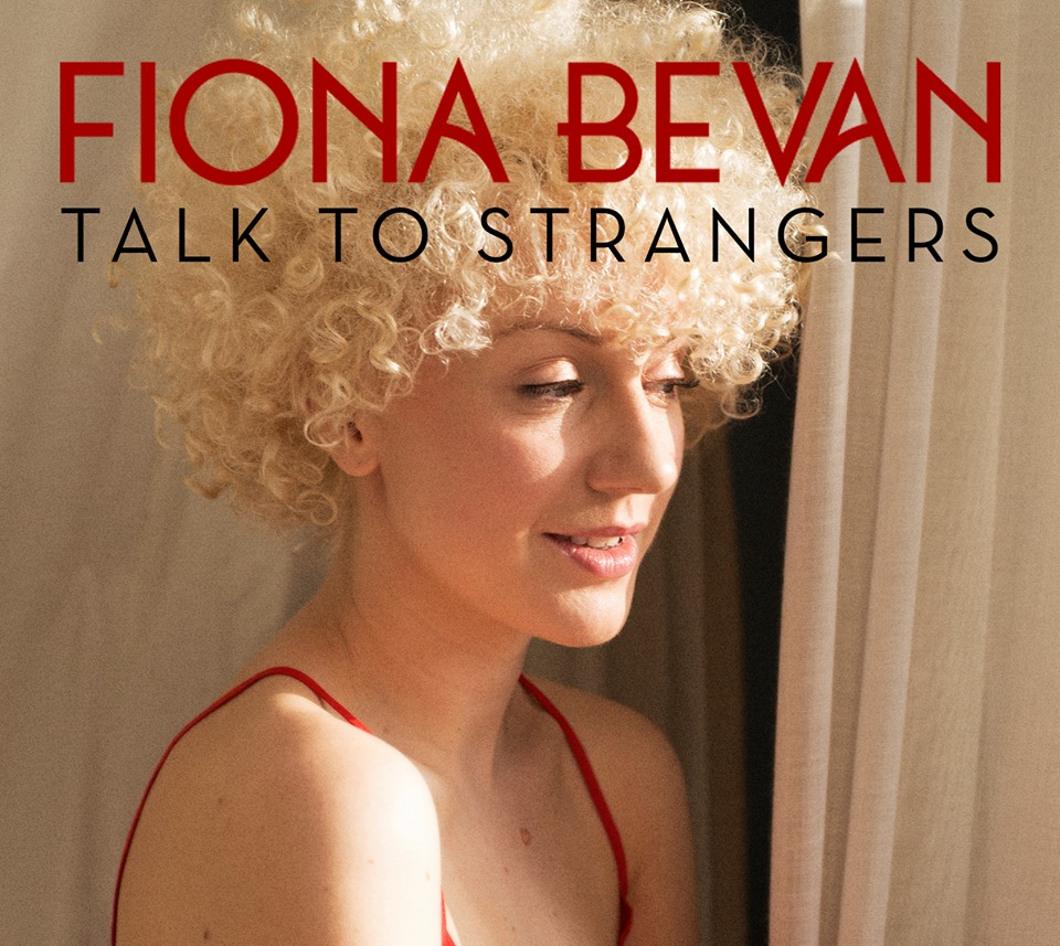 Classy, Natural, And Deep: Literary Fiona Bevan, Real Story-Teller