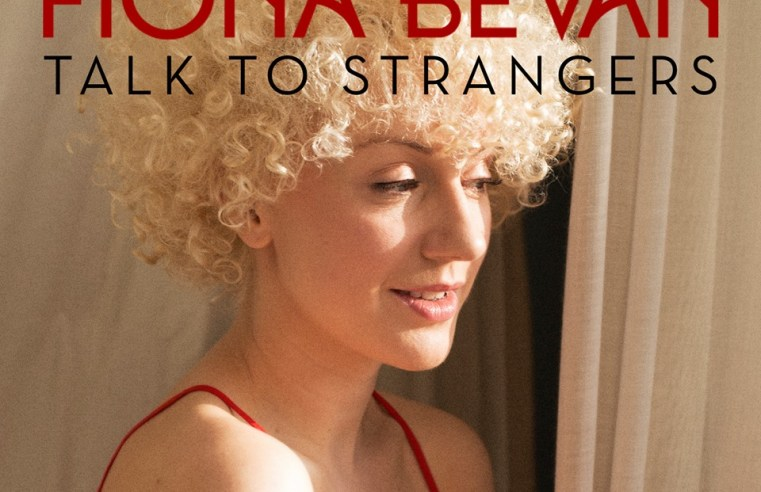 Classy, Natural, And Deep: Literary Fiona Bevan, Real Story-Teller 1
