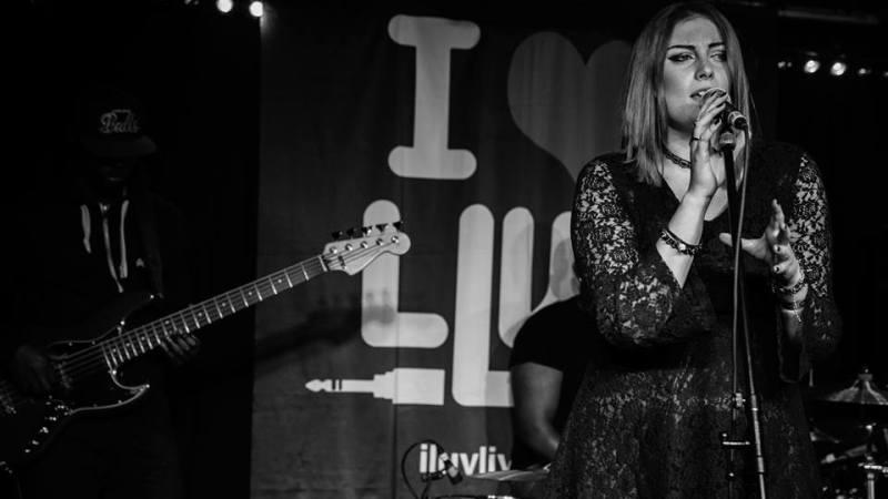 Leanne Louise – Authentic Soul