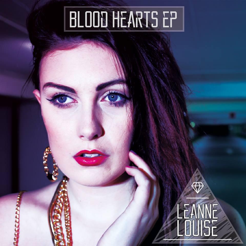 Leanne Louise: Bleeding Creativity