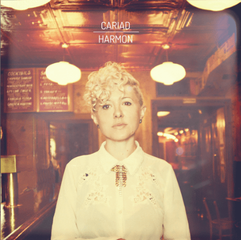 Cariad Harmon: Carried Away To New York From London 8