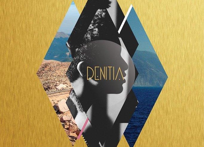 Denitia Odigie: Rocking Soul 10