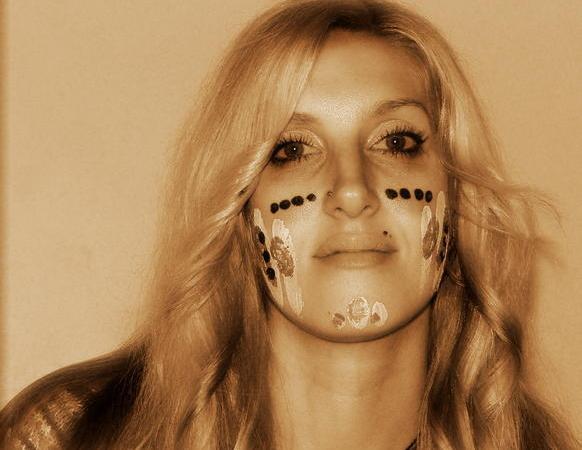Jilly Riley: Organic Soul