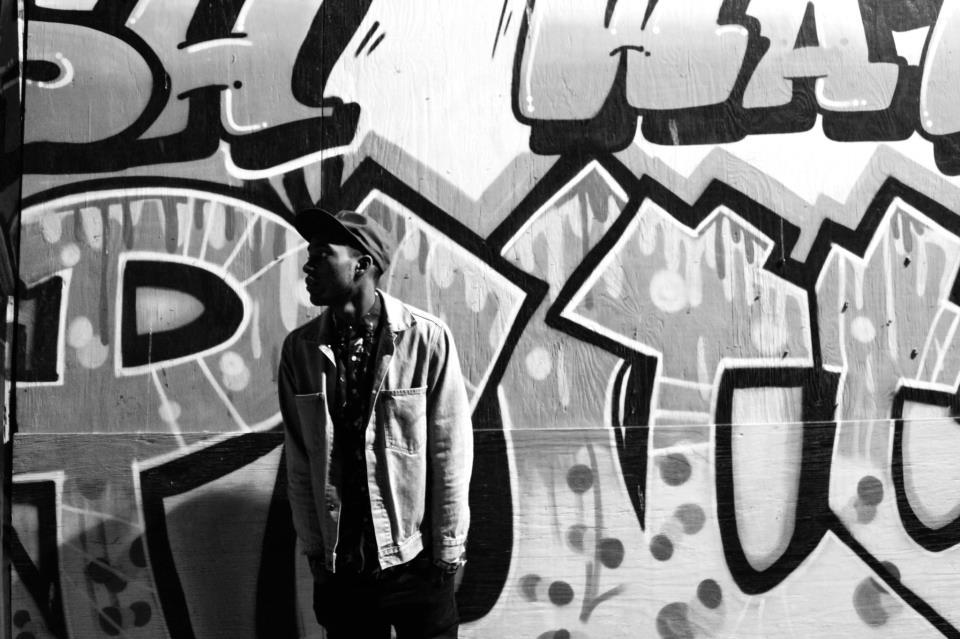 Piers James (JuniorP): Interview With A Fresh London Artist