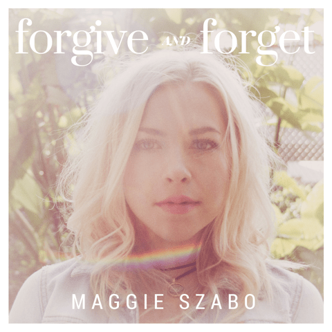 Maggie Szabo – Singing About A Beautiful Disaster (Interview)