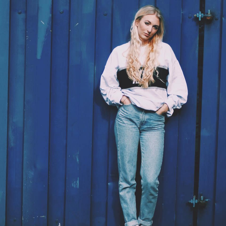 Marie Dahlstrøm: 2015 – 2016 Recap Of A Scandinavian Soul Music Awards Nominee For Best Single & Best Artwork
