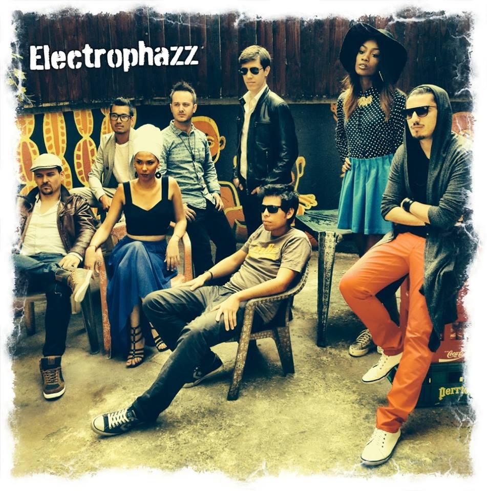 Electrophazz : Un Souffle De Fraîcheur Et De Couleur Pour Le Jazz (Interview)