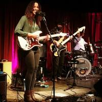 Jackie Venson: Creative Songwriter With Unlimited Guitar Skills (Interview)