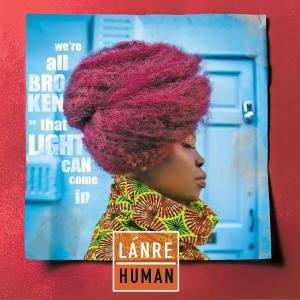 lanre human 3