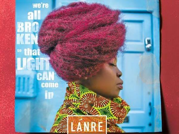 Lánre: Come The Light, Let There Be Life