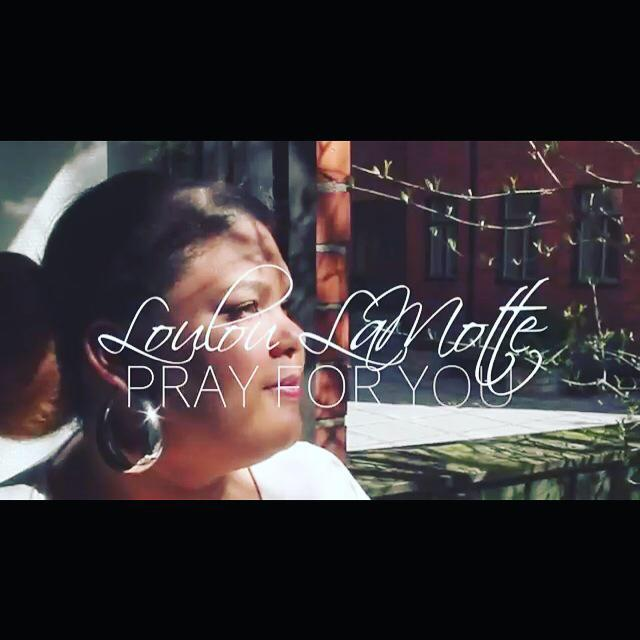 Loulou Lamotte – When Love Is Stronger Than Hate