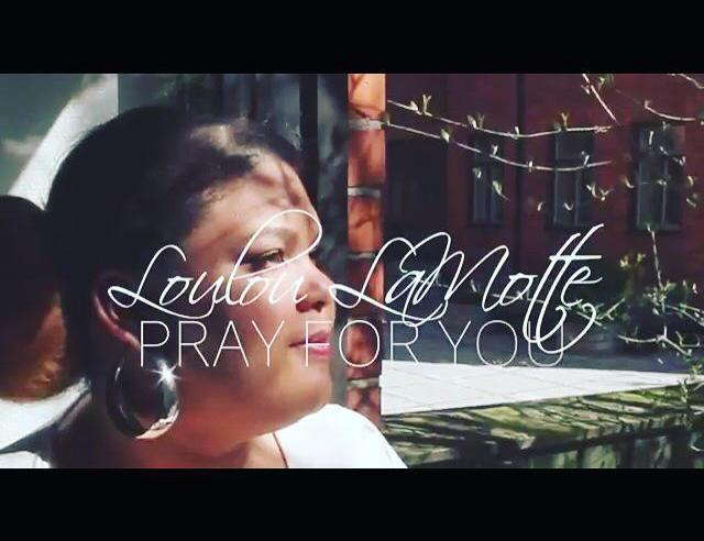 Loulou Lamotte - When Love Is Stronger Than Hate 6