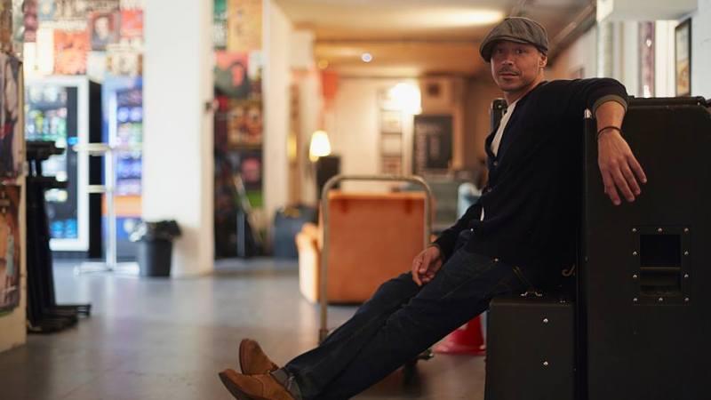 Freddy – L'Art De Faire Groover La Chanson Française (Interview)