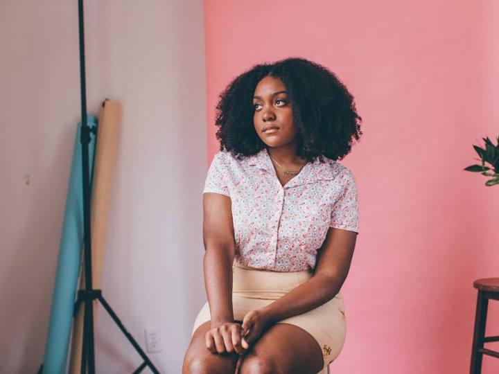 Noname – Telefone: A Voice You Can't Forget, A Voice You Want To Converse With
