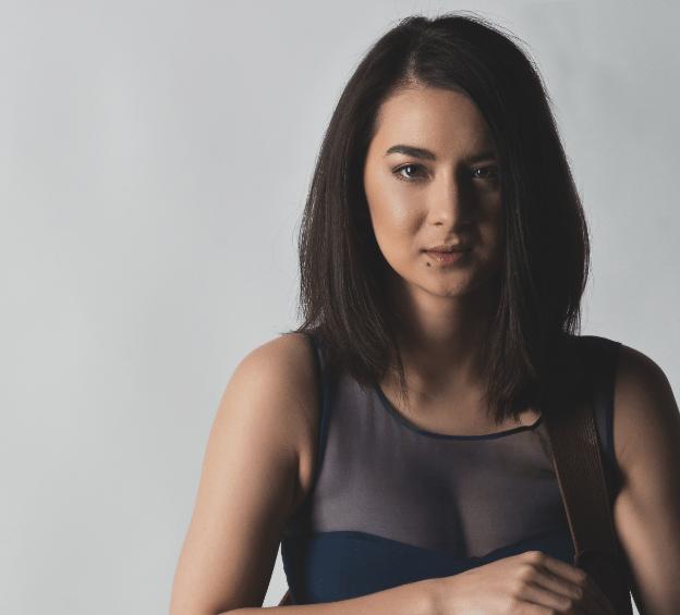 Alicia Rae – Brave Children Battling Cancer