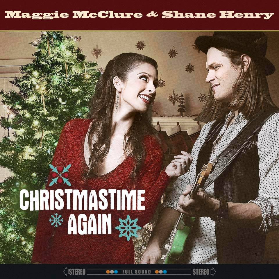 Maggie McClure & Shane Henry – Countdown For Christmas