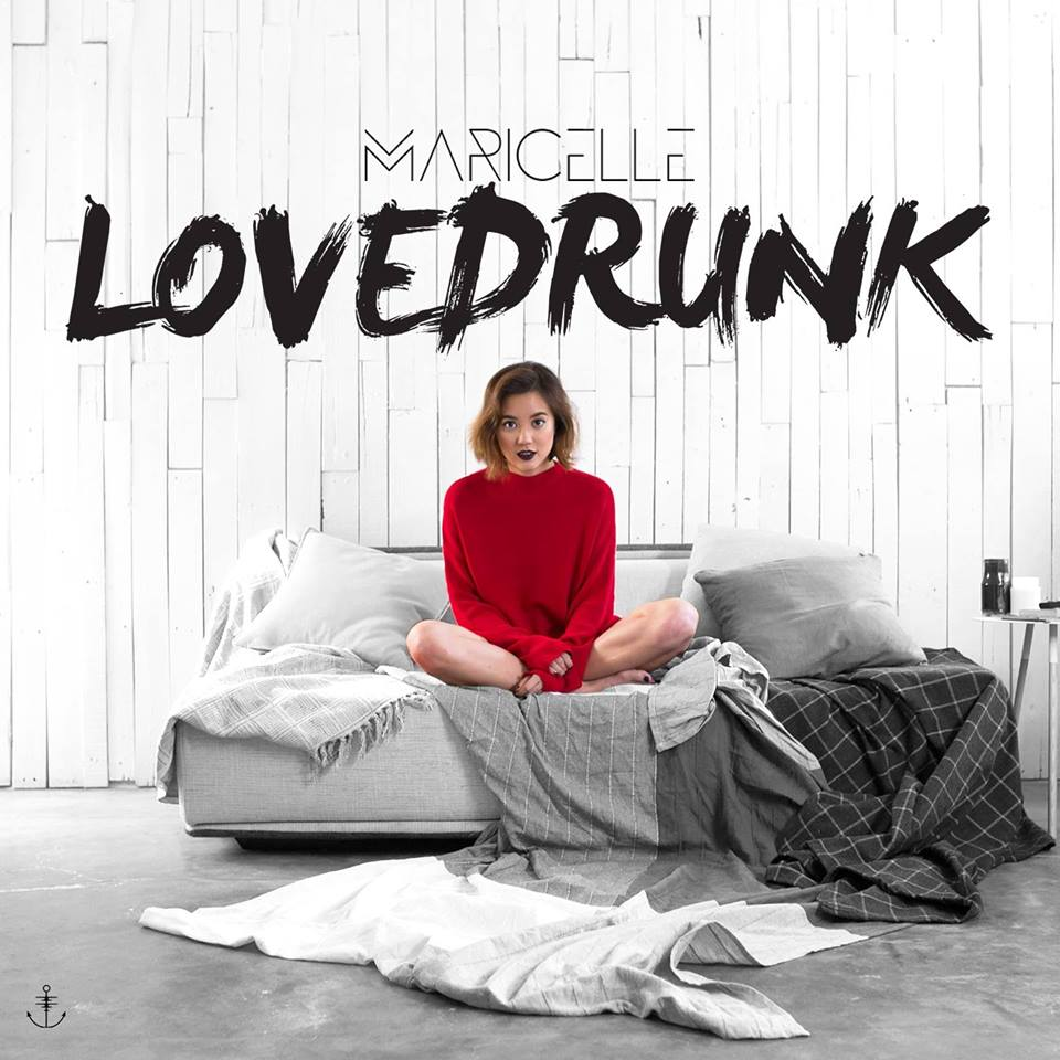 Maricelle – Pursuit Of Happiness