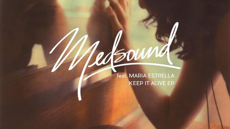 Medsound & Maria Estrella – They Won't Kill Your Vibe