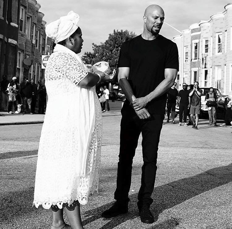 Common – Black America Again: The Album Aims At Empowering Black Women And The Youth