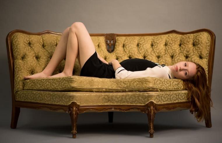Caroline Lazar - Emotional Epiphany And Songwriting 2