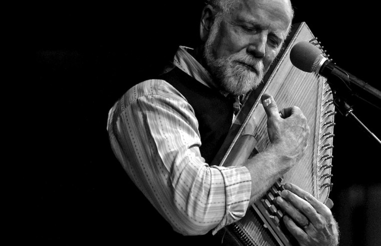 John McCutcheon - Storyteller With A Lifelong Career 1