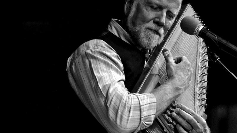 John McCutcheon – Storyteller With A Lifelong Career