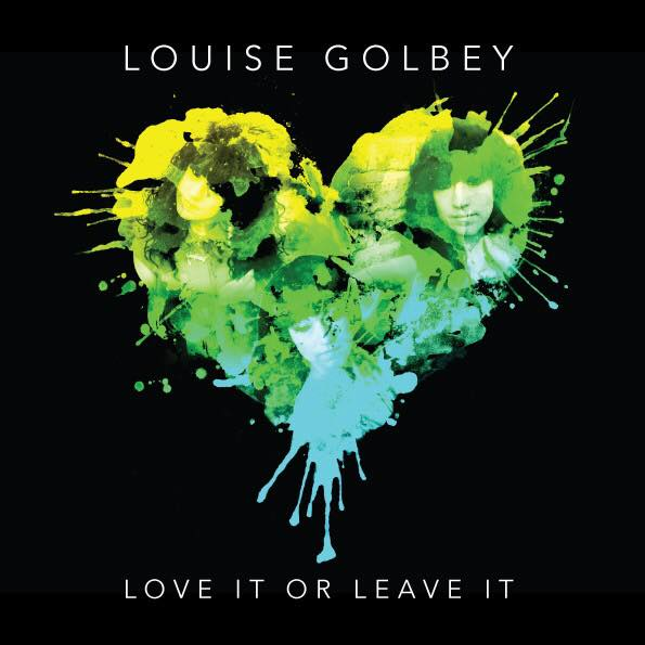 Louise Golbey – Colors Of Creativity