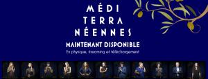 Méditerranéennes album collectif 3