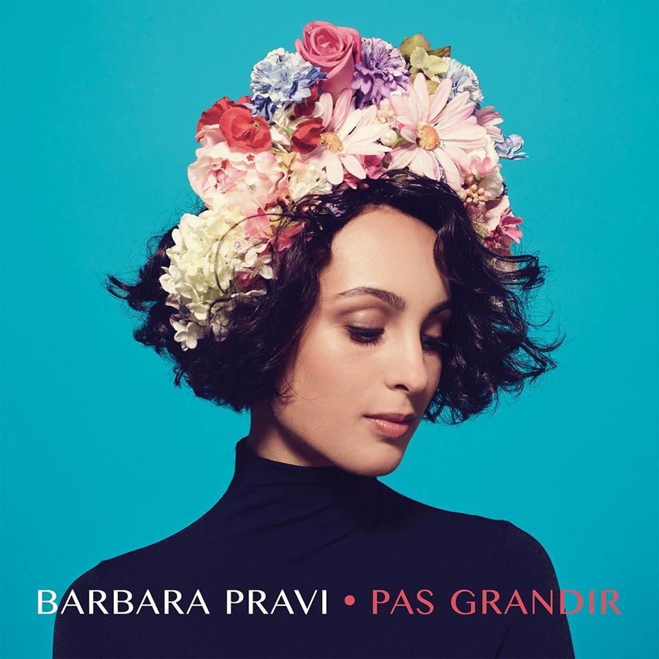 Barbara Pravi – Être Femme Dans La Fleur De L'Âge
