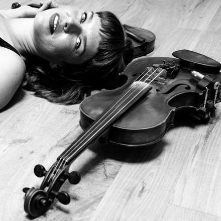 Kathryn Claire – The Violin, One Of The Most Important Instruments