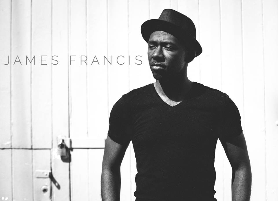 James Francis – Feel Good Vibes Straight Out Of South London