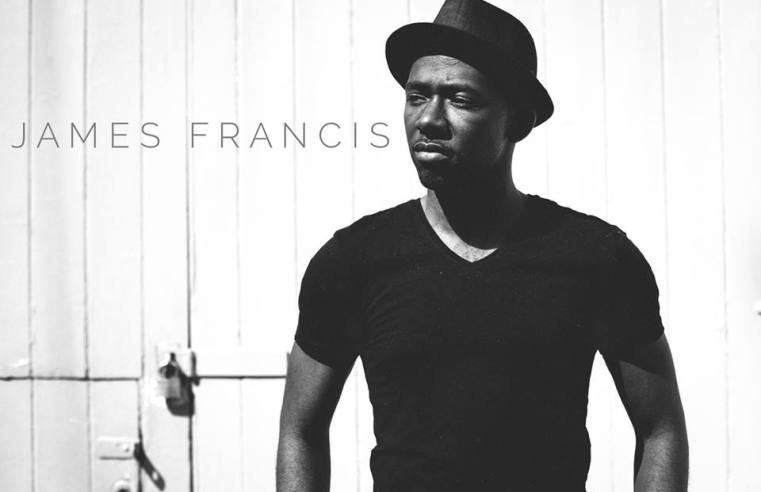 James Francis - Feel Good Vibes Straight Out Of South London 2