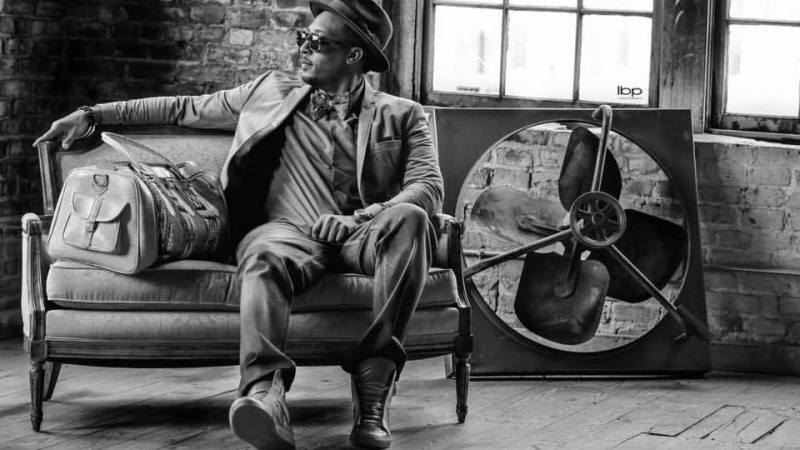 Emanuel Harrold – From The African Origins Of Jazz To Contemporary Hip Hop
