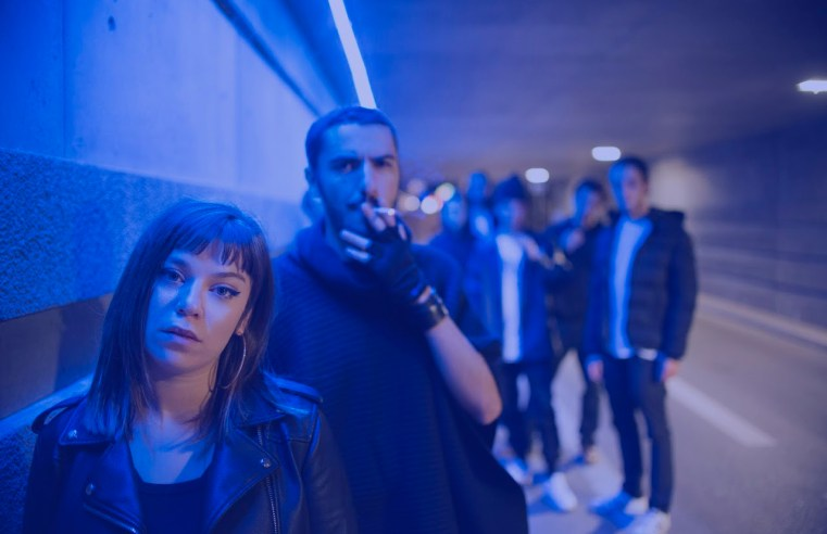 Hip Hop Is The New Jazz - La Playlist Rêvée des SUPA DUPA 8