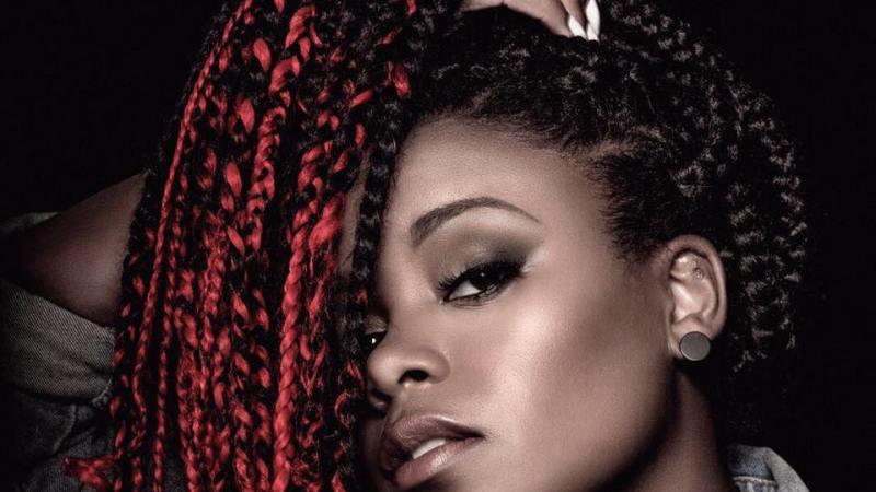 Cherri V – Unapologetic Brown Skinned Singer-Songwriter