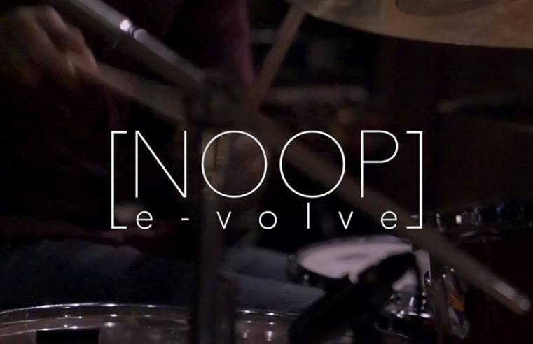 NOOP - New Experience With An Instrumental Fusion Band 2