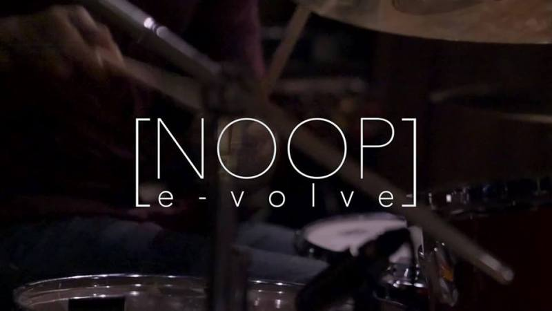 NOOP – New Experience With An Instrumental Fusion Band