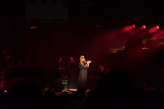 melody gardot concert - jazz a vienne - sounds so beautiful