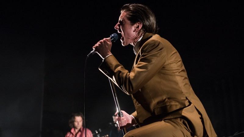 Nuits de Fourvière – Arctic Monkeys – Live Report
