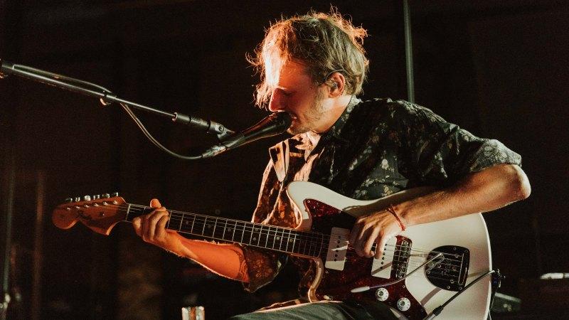Nuits de Fourvière – Ben Howard – Live Report